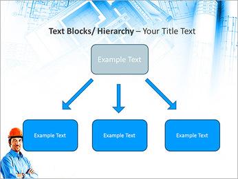 Construtor Profissional Modelos de apresentações PowerPoint - Slide 49