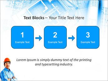 Construtor Profissional Modelos de apresentações PowerPoint - Slide 51