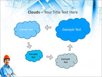 Construtor Profissional Modelos de apresentações PowerPoint - Slide 52