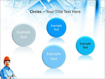 Construtor Profissional Modelos de apresentações PowerPoint - Slide 57