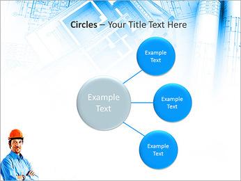 Construtor Profissional Modelos de apresentações PowerPoint - Slide 59