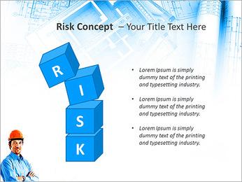 Construtor Profissional Modelos de apresentações PowerPoint - Slide 61