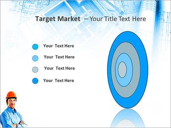 Construtor Profissional Modelos de apresentações PowerPoint - Slide 64