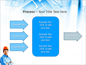 Construtor Profissional Modelos de apresentações PowerPoint - Slide 65