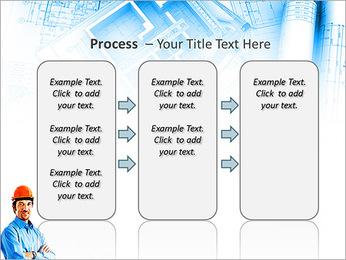 Construtor Profissional Modelos de apresentações PowerPoint - Slide 66