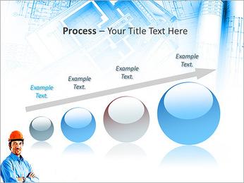 Construtor Profissional Modelos de apresentações PowerPoint - Slide 67