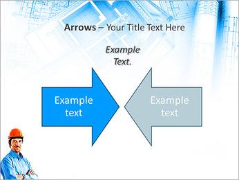 Construtor Profissional Modelos de apresentações PowerPoint - Slide 70