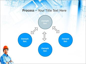 Construtor Profissional Modelos de apresentações PowerPoint - Slide 71