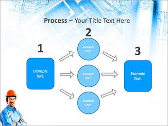 Construtor Profissional Modelos de apresentações PowerPoint - Slide 72