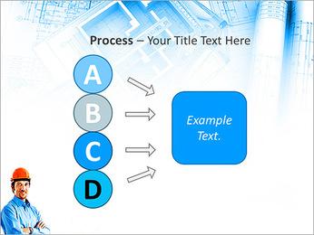 Construtor Profissional Modelos de apresentações PowerPoint - Slide 74