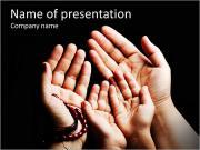 Prey PowerPoint Templates