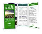 Farming Brochure Templates