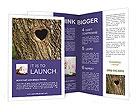 Hearn On Tree Brochure Templates