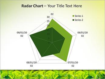 Plantes en plein soleil Modèles des présentations  PowerPoint - Diapositives 31