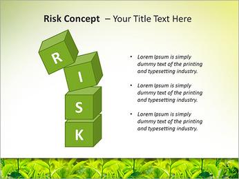 Plantes en plein soleil Modèles des présentations  PowerPoint - Diapositives 61