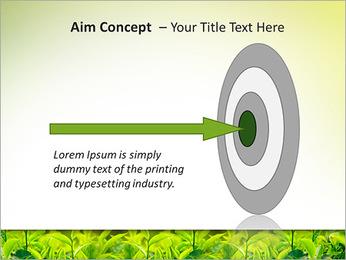 Plantes en plein soleil Modèles des présentations  PowerPoint - Diapositives 63