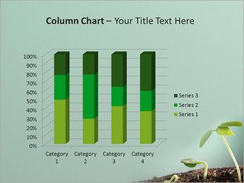 Plante dans le sol Modèles des présentations  PowerPoint - Diapositives 30