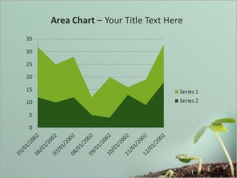 Plante dans le sol Modèles des présentations  PowerPoint - Diapositives 33