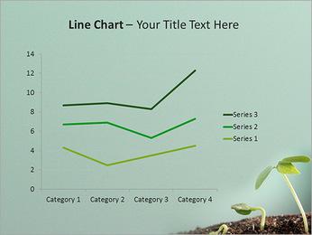 Plante dans le sol Modèles des présentations  PowerPoint - Diapositives 34