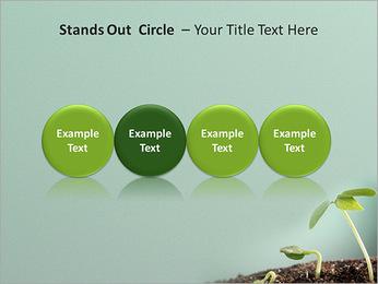 Plante dans le sol Modèles des présentations  PowerPoint - Diapositives 56