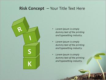 Plante dans le sol Modèles des présentations  PowerPoint - Diapositives 61