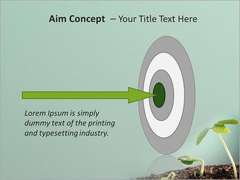 Plante dans le sol Modèles des présentations  PowerPoint - Diapositives 63