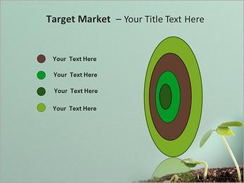 Plante dans le sol Modèles des présentations  PowerPoint - Diapositives 64