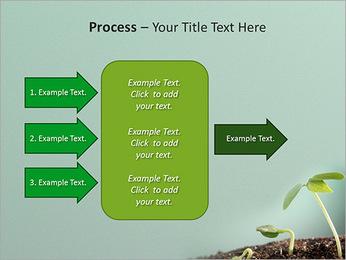 Plante dans le sol Modèles des présentations  PowerPoint - Diapositives 65