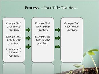Plante dans le sol Modèles des présentations  PowerPoint - Diapositives 66