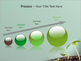 Plante dans le sol Modèles des présentations  PowerPoint - Diapositives 67