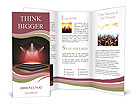 Luxury Stage Brochure Templates