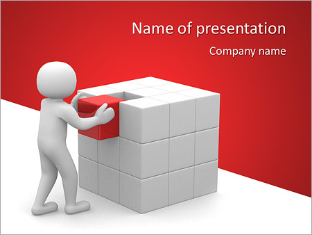 Toy for training intellect powerpoint template backgrounds id toy for training intellect powerpoint templates toneelgroepblik Choice Image