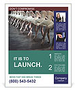 Ballet Performance Poster Templates