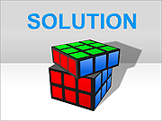 Solutions PPT Diagrams & Charts