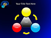 Brain Animated PowerPoint Template - Slide 5