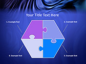 Blue Atlas Animated PowerPoint Template - Slide 11