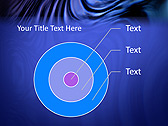 Blue Atlas Animated PowerPoint Template - Slide 17