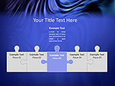 Blue Atlas Animated PowerPoint Template - Slide 19