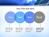 Huge Solar Panel Animated PowerPoint Template - Slide 10