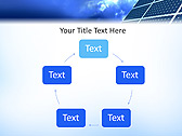 Huge Solar Panel Animated PowerPoint Template - Slide 13