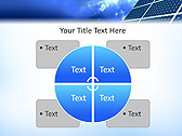 Huge Solar Panel Animated PowerPoint Template - Slide 14