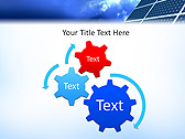 Huge Solar Panel Animated PowerPoint Template - Slide 16