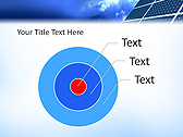 Huge Solar Panel Animated PowerPoint Template - Slide 17