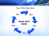 Huge Solar Panel Animated PowerPoint Template - Slide 20