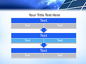 Huge Solar Panel Animated PowerPoint Template - Slide 23