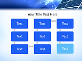 Huge Solar Panel Animated PowerPoint Template - Slide 26
