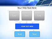 Huge Solar Panel Animated PowerPoint Template - Slide 27