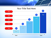 Huge Solar Panel Animated PowerPoint Template - Slide 33
