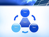 Huge Solar Panel Animated PowerPoint Template - Slide 5