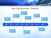 Huge Solar Panel Animated PowerPoint Template - Slide 6